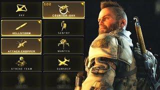 Download Black Ops 4: Scorestreaks, Body Armor, & Equipment! Video