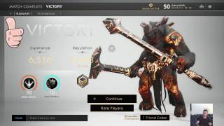 Download Paragon - Road to master Grux Video