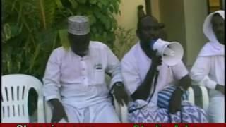 Download Sh Sheylilaah oo kuqaaday Cod nabi amaan ah,hadii aad dhageysatid ay ilintu kaa daadaneyso. Video