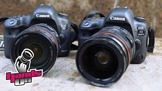 Download Canon EOS 5D Mark IV Hands-on Review Video