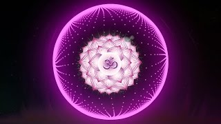 Download Magical Chakra Meditation Chants for Crown Chakra [Seed Mantra AH Chants] - Series II | E07 Video