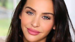 Download FRESH Everyday SPRING Makeup IN UNDER 15! | Carli Bybel Video