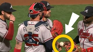 Download MLB | The Best Ball Tricks Video