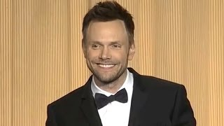 Download Joel McHale at the 2014 White House Correspondents' Dinner (HD Complete) Video