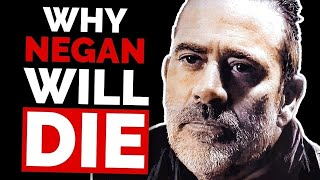 Download Why Negan Is Doomed Video