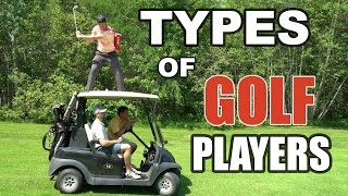 Download Stereotypes: Golf Video