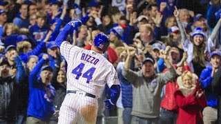 Download Chicago Cubs 2016 Postseason Highlights Video