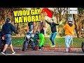 Download A Gostosa da XJ6: CARA DE PAU VIROU GAY NA HORA 😅 Video