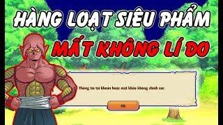 Download Ngọc Rồng Online - Hàng Loạt Acc Víp Sv7 Mất Không Lí Do | Xuất Hiện Hac.ker Mới Video