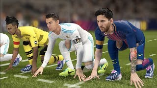 Download FIFA 18 PACE/SPEED TEST | WHO IS THE FASTEST PLAYER IN THE GAME?? Video