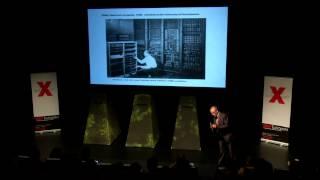 Download Quantum computers: David DiVincenzo at TEDxEutropolis Video