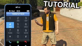 Download GTA V - PC Cheats & Tutorial how to use them! Video