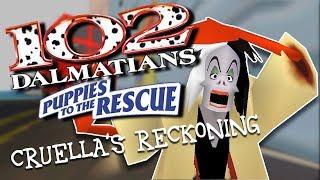 Download CRUELLA'S RECKONING - Part 1 (102 Dalmatians: Puppies to the Rescue) Video