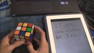 Download [Riley] 3BLD Example Solves (3-Style) Video