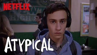 Download Atypical | Official Trailer [HD] | Netflix Video