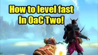 Download 5 AWESOME tips to level fast In Order And Chaos 2! Video
