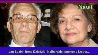 Download Jan Suzin i Irena Dziedzic: Najbardziej pechowy kredyt w historii telewizji Video
