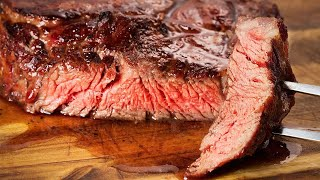 Download If You Like Filet Mignon, Flank Steak + Short Ribs, You'll Love These 3 MUCH Cheaper Cuts Video
