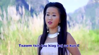 Download Nkauj Noog Hawj - Ntsib Ib Pliag Tshua Ib Tiam Video