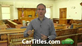 Download Buying a car when the seller does not have a title   AFX Video