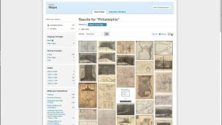 Download Exploring the Library of Congress Website Video