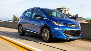 Download 2017 Chevrolet Bolt - Review and Road Test Video