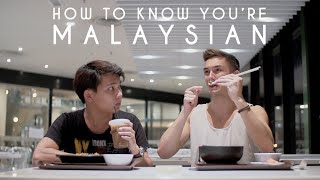 Download How To Know You're Malaysian Video