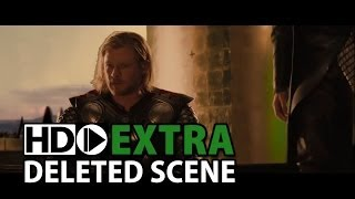 Download Thor (2011) ″Thor & co. decide to visit Jotunheim″ Deleted, Cutted & Alternative Scenes Video
