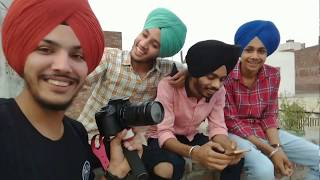 Download The Drizzling Sunday || vlog || BIR RAMGARHIA Video