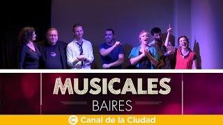 Download ¡Último programa de la 5ta Temporada de Musicales Baires! Video