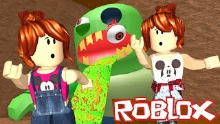 Download Roblox - ESCAPE DO ATAQUE ZUMBI NO METRÔ #VídeoExtra Video