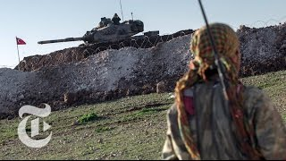 Download Turkey's Army Plunges Into Syria | The New York Times Video