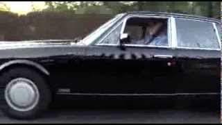 Download 1989 Bentley Turbo R - Jay Leno's Garage Video
