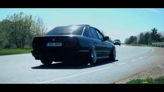 Download BMW E34 Static V8 Video