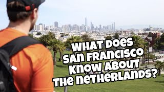 Download What does San Francisco know about the Netherlands? Video