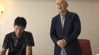 Download Japanese veteran recalls World War II horrors Video