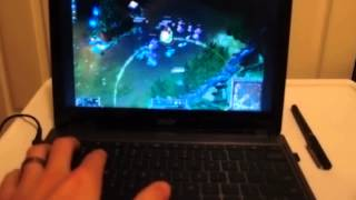 Download League of Legends on Chromebook Video