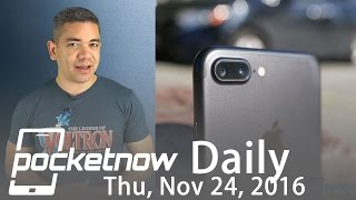 Download iPhone 8 3D Camera tech, Black Friday deals & more - Pocketnow Daily Video