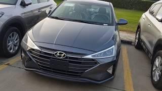 Download Hyundai elantra ad 2019 facelift | هيونداي النترا ad ٢٠١٩ الشكل الجديد facelift Video
