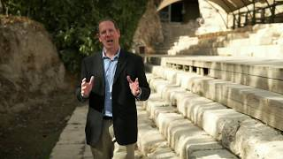 Download UNESCO is Rewriting History. The City of David is Uncovering the Truth. Video