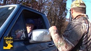 Download How to Get Permission to Hunt from Landowners | Cabela's Deer Nation Video
