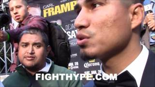 Download MIKEY GARCIA ANALYZES DEJAN ZLATICANIN; TALKS STRATEGY AND EXPLAINS WHY FIGHT IS DANGEROUS Video