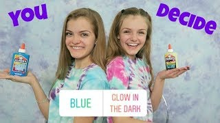 Download Our Instagram Followers Help Us Make Slime ~ Jacy and Kacy Video