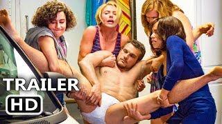 Download RΟUGH NІGHT TV Spot Trailer (2017) Scarlett Johansson, Zoë Kravitz Comedy Movie HD Video