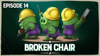 Download Piggy Tales - Third Act | Broken Chair - S3 Ep14 Video