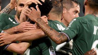 Download Ligue 1 - 38e Journée : Les Verts Finissent La Saison En Beauté Face À Lille (5-0) Video