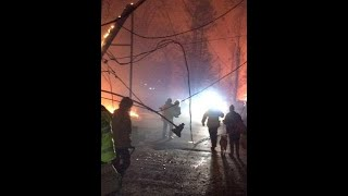 Download Into the Blaze: Rescue on Baskins Creek Video