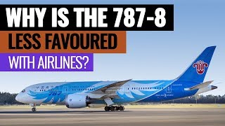 Download Why Is The 787-8 Less Popular? Video