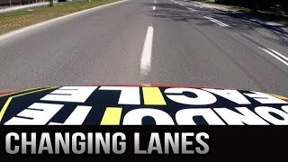 Download How to Change Lanes - Tips for the Driving Exam Video