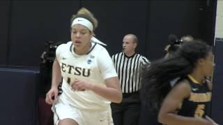 Download ETSU WBB v. Murray State Video